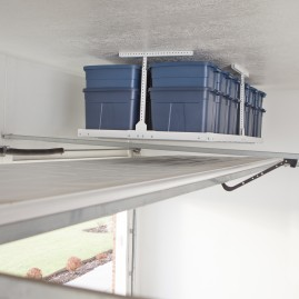 Garage Ceiling Racks Jacksonville